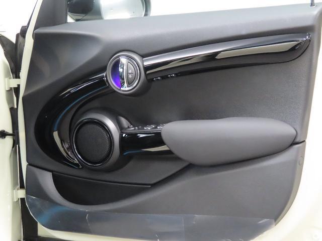 CAMERAパッケージ PEPPERパーケージアラーム システム ルーフ/ミラー ホワイト フロントシート・ヒーター(16枚目)