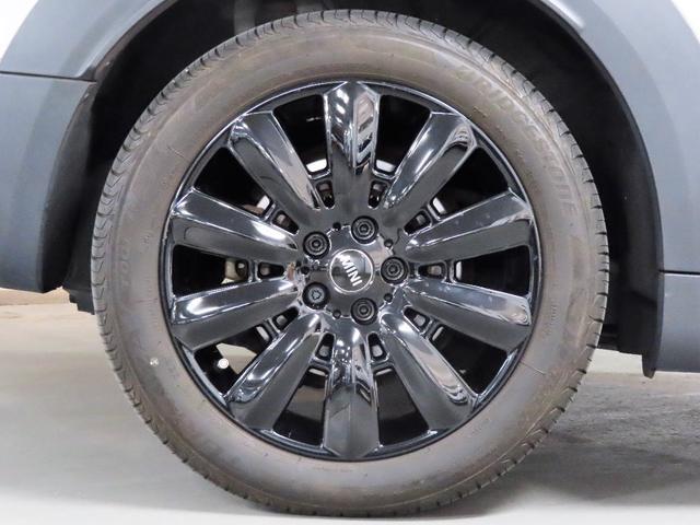 クーパーS E クロスオーバー オール4 PHEV 4WD 衝突被害軽減ブレーキ ACC シートヒーター オートトランク(7枚目)