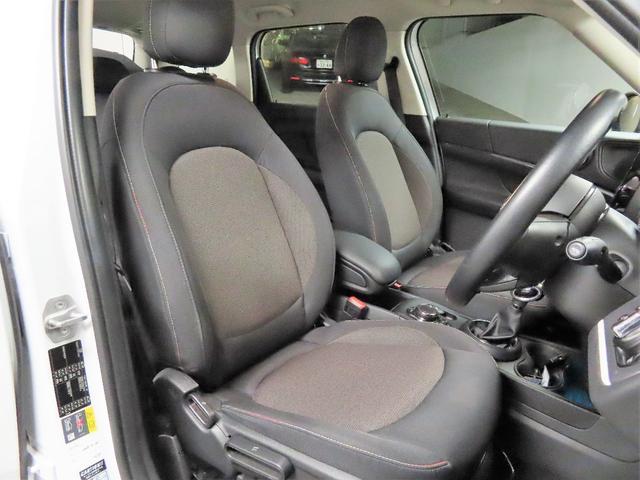 クーパーS E クロスオーバー オール4 PHEV 4WD 衝突被害軽減ブレーキ ACC シートヒーター オートトランク(9枚目)