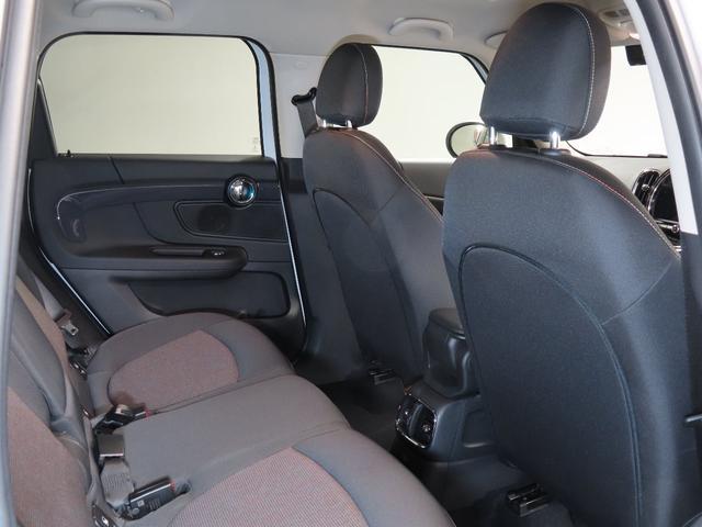 クーパーS E クロスオーバー オール4 PHEV 4WD 衝突被害軽減ブレーキ ACC シートヒーター オートトランク(11枚目)