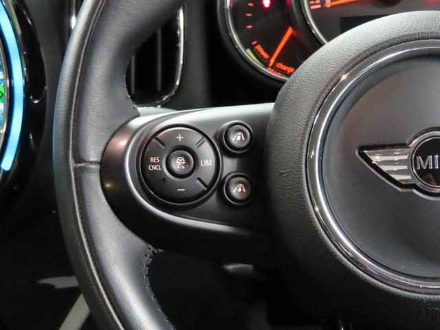 クーパーS E クロスオーバー オール4 PHEV 4WD 衝突被害軽減ブレーキ ACC シートヒーター オートトランク(20枚目)