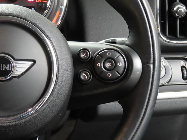 クーパーS E クロスオーバー オール4 PHEV 4WD 衝突被害軽減ブレーキ ACC シートヒーター オートトランク(21枚目)