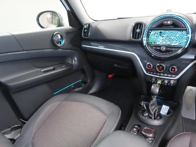 クーパーS E クロスオーバー オール4 PHEV 4WD 衝突被害軽減ブレーキ ACC シートヒーター オートトランク(30枚目)
