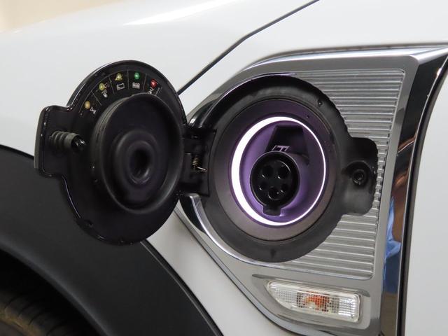 クーパーS E クロスオーバー オール4 PHEV 4WD 衝突被害軽減ブレーキ ACC シートヒーター オートトランク(34枚目)