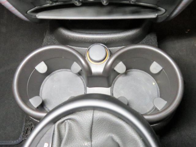 クーパーSD クロスオーバー パークレーン PARKLANE ブラックレザー フロントシートヒーター 純正ナビ 地デジチューナー Bluetooth ETC CD(20枚目)