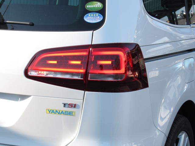 TSI ハイライン NAVI BC DR シートヒーター ETC アダプティブクルーズコントロール 渋滞時追従支援システム リアビューカメラ エレクトロニックパーキングブレーキ シティエマージェンシーブレーキ ESP(39枚目)
