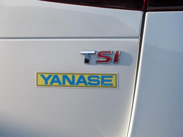 TSI ハイライン NAVI BC DR シートヒーター ETC アダプティブクルーズコントロール 渋滞時追従支援システム リアビューカメラ エレクトロニックパーキングブレーキ シティエマージェンシーブレーキ ESP(51枚目)