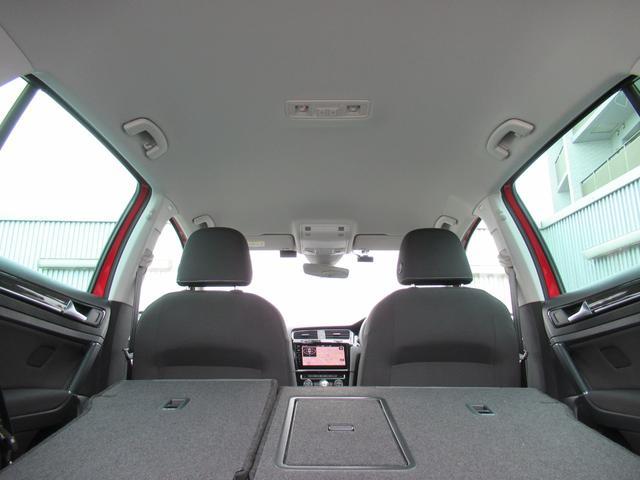 TSIハイライン NAVI BC ETC アルミホイール リアビューカメラ ハンズフリーシステム ドライバー疲労検知システム 後方死角検知機能 ブレーキアシスト レインセンサー ドライブレコーダー スポーツシート CD(12枚目)