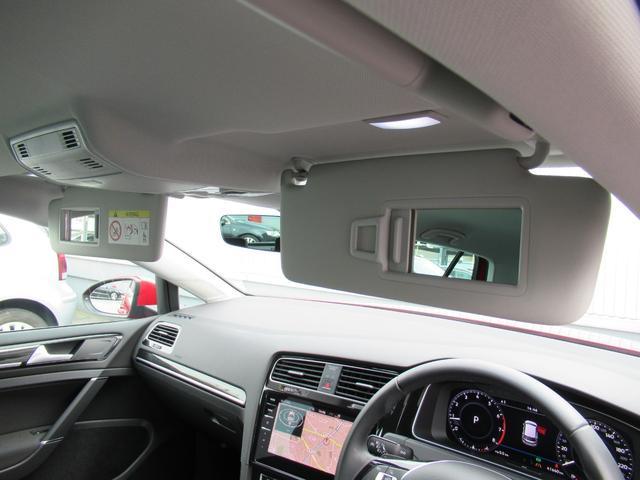 TSIハイライン NAVI BC ETC アルミホイール リアビューカメラ ハンズフリーシステム ドライバー疲労検知システム 後方死角検知機能 ブレーキアシスト レインセンサー ドライブレコーダー スポーツシート CD(31枚目)