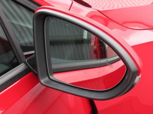 TSIハイライン NAVI BC ETC アルミホイール リアビューカメラ ハンズフリーシステム ドライバー疲労検知システム 後方死角検知機能 ブレーキアシスト レインセンサー ドライブレコーダー スポーツシート CD(48枚目)