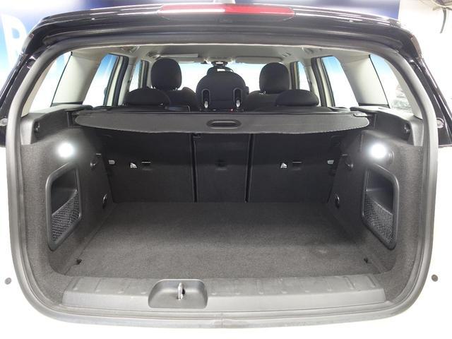 クーパーSD クラブマン ペッパーパッケージ 衝突軽減ブレーキ ACC LEDヘッドライト 純正HDDナビ 純正17インチアルミホイール LEDフォグランプ バックカメラ BLUETOOTH ミラーETC ドライブモード(15枚目)