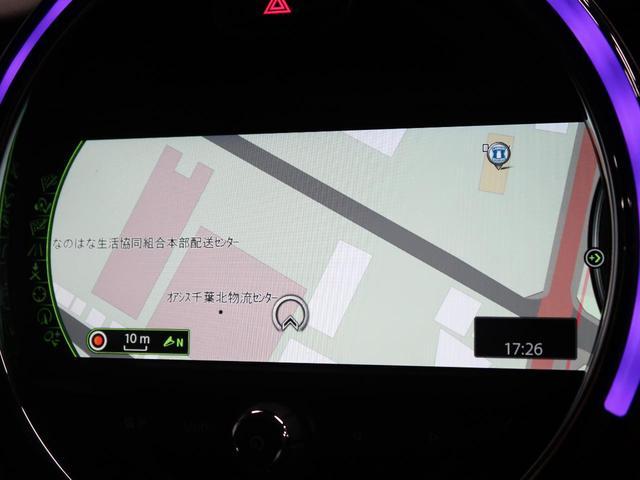 クーパー セブン 特別仕様車 ナビゲーションPKG LEDヘッドランプ コンフォートアクセス エキサイトメントPKG ライトPKG ストレージコンパートメントPKG(7枚目)
