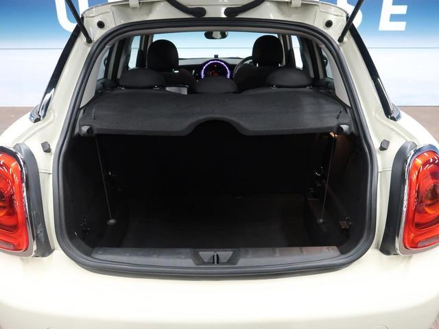 クーパー セブン 特別仕様車 ナビゲーションPKG LEDヘッドランプ コンフォートアクセス エキサイトメントPKG ライトPKG ストレージコンパートメントPKG(16枚目)