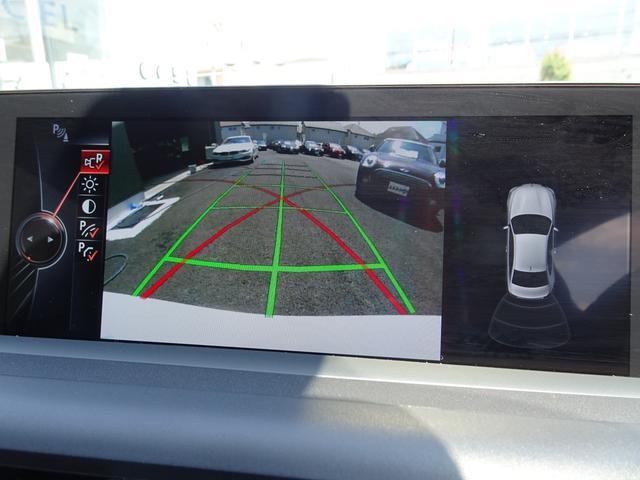 PDCは車両の前方や後方にある障害物までの距離を信号音とビジュアル表示で知らせます!