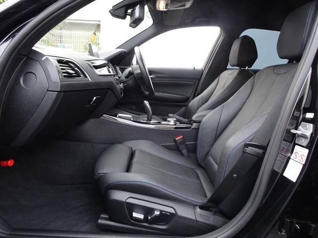 程よい硬さの座り心地で、長時間の運転でも疲れにくい!