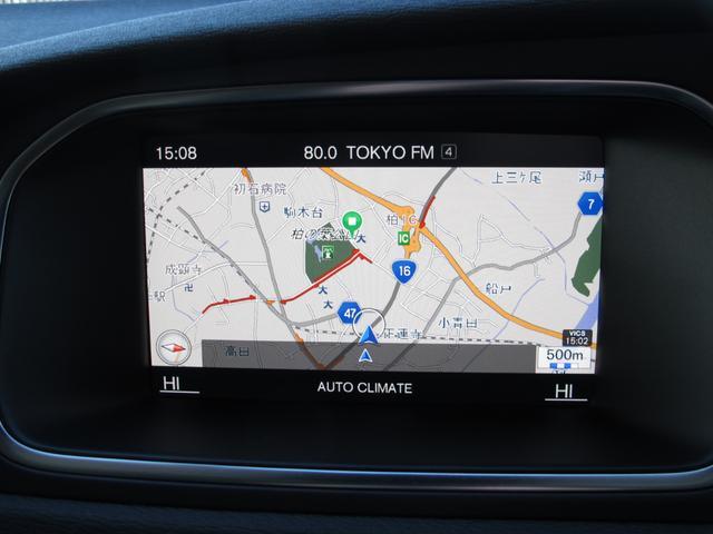 ボルボ ボルボ V40 D4 モメンタム 2018年モデル HDDナビ キーレス