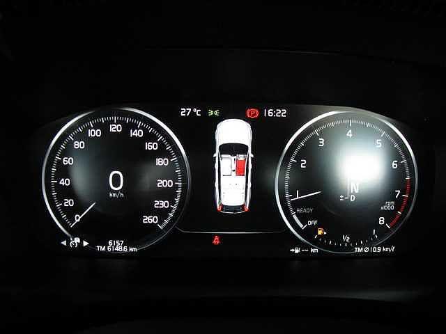 ボルボ ボルボ V90 T6 AWD インスクリプション 本革 360度カメラ