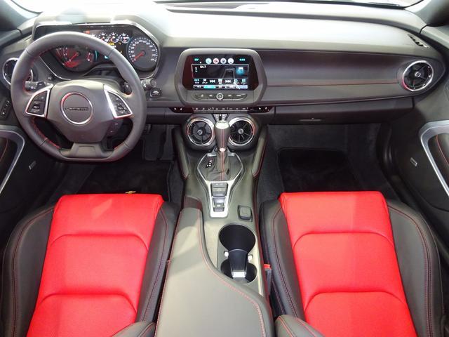 シボレー シボレー カマロ LT RS