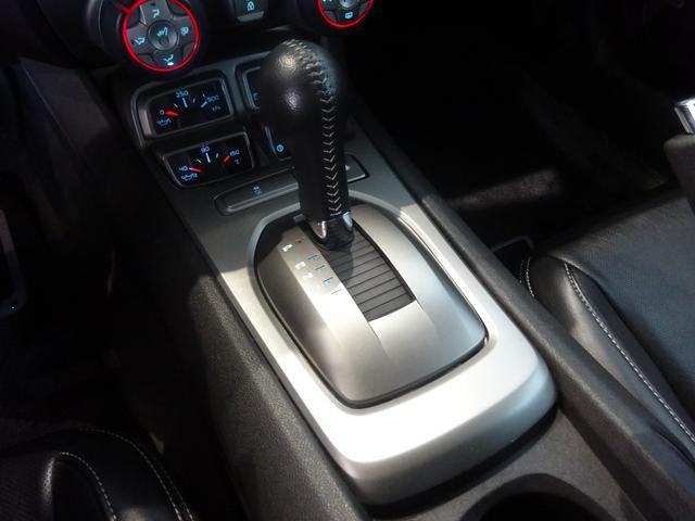 シボレー シボレー カマロ LT RS 当社ユーザー様下取り LEDフォグ