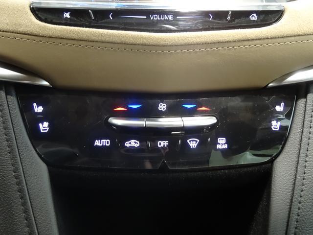キャデラック キャデラックXT5クロスオーバー プラチナム 新車未登録 全周囲カメラ