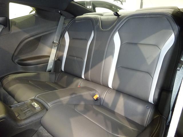シボレー シボレー カマロ LT RS プレオーダー サンルーフ