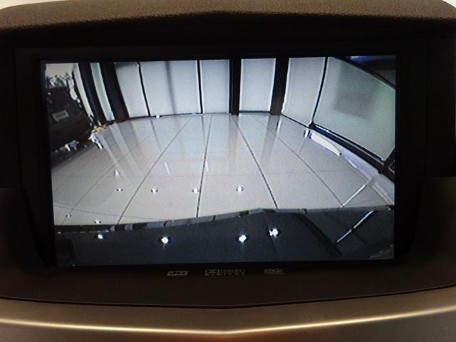 キャデラック キャデラック CTSクーペ CTSクーペ 純正HDDナビ バックカメラ