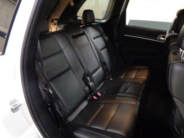 リミテッド 新車保証継承 自動ハイビーム アダプティブクルコン クォドラトラックII4×4  前後シート+ステアリングヒーター 純正ナビTV アップルアンドロイド対応 ETC ドラレコ 後カメラ 前後ソナー(9枚目)