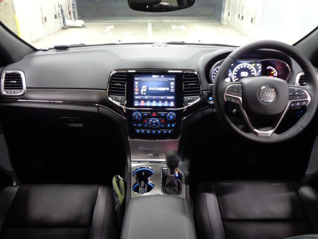 リミテッド 新車保証継承 自動ハイビーム アダプティブクルコン クォドラトラックII4×4  前後シート+ステアリングヒーター 純正ナビTV アップルアンドロイド対応 ETC ドラレコ 後カメラ 前後ソナー(11枚目)