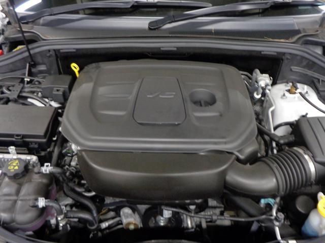 リミテッド 新車保証継承 自動ハイビーム アダプティブクルコン クォドラトラックII4×4  前後シート+ステアリングヒーター 純正ナビTV アップルアンドロイド対応 ETC ドラレコ 後カメラ 前後ソナー(22枚目)