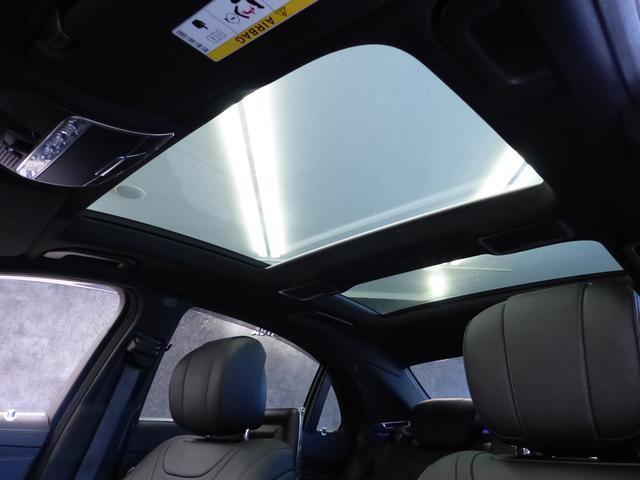 メルセデス・ベンツ M・ベンツ S550L AMGライン ショーファーP マジックボディC