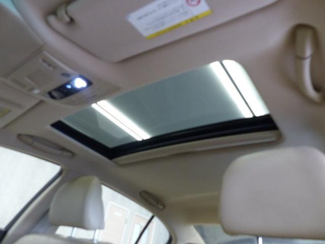 キセノンヘッドライト LEDスモールライトリング オートライトベージュフルレザーシート パワーシート シートヒーター ベンチレーター クルーズコントロール