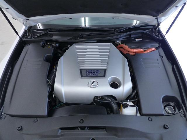 スライディングガラスルーフ 電動リアサンシェード 右ハンドル V型6気筒DOHC+モーター CVT 正規ディーラー車