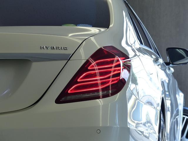 S400HV EXC AMGライン リアコンフォートPKG(5枚目)