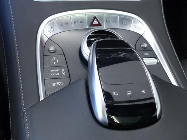 S400HV EXC AMGライン リアコンフォートPKG(12枚目)