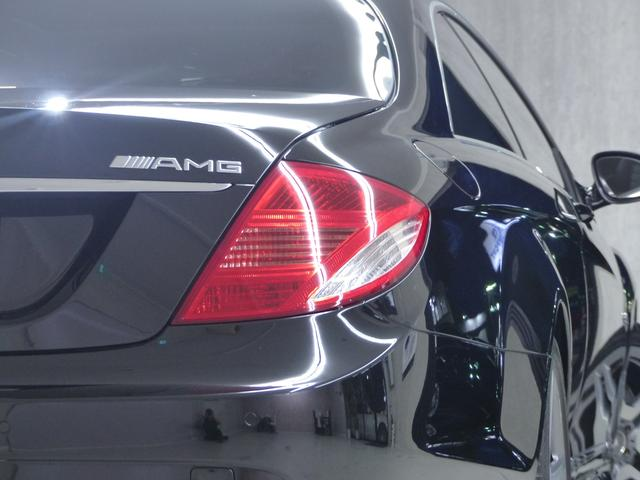 CL63 AMG 黒革 SR HDDナビ DTV Bカメラ(5枚目)