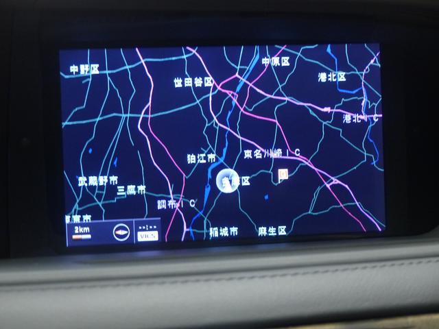 CL63 AMG 黒革 SR HDDナビ DTV Bカメラ(12枚目)