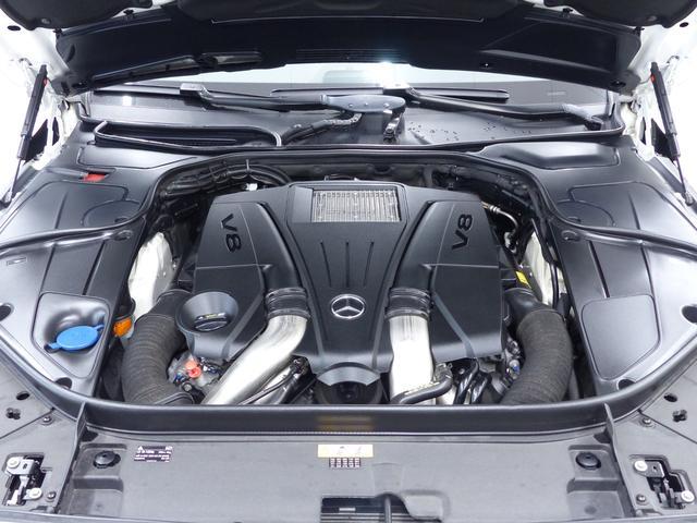 S550L  AMGスポーツPKG ショーファーPKG SR(20枚目)