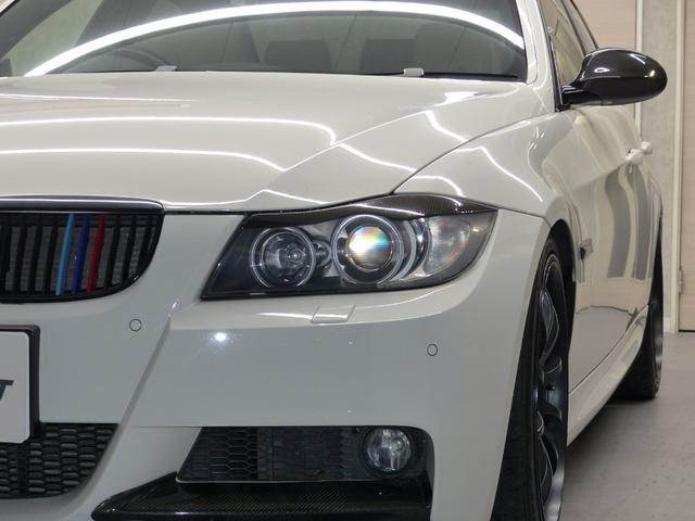 「BMW」「3シリーズ」「セダン」「神奈川県」の中古車4