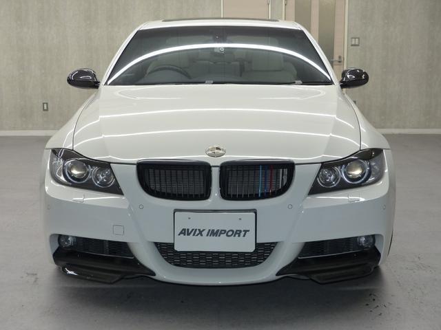 「BMW」「3シリーズ」「セダン」「神奈川県」の中古車6