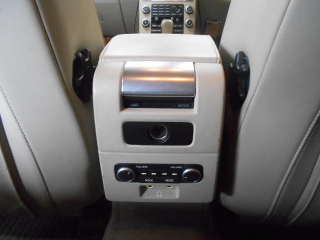 ボルボ ボルボ S80 V8 AWD FOUR-C アダプティブクルーズコントロール