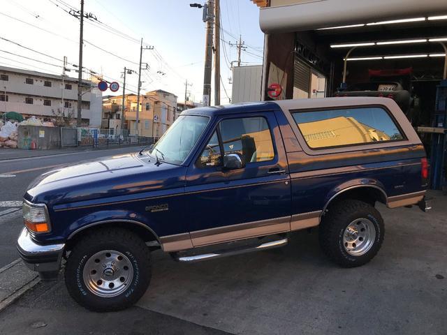 「フォード」「フォード ブロンコ」「SUV・クロカン」「神奈川県」の中古車2