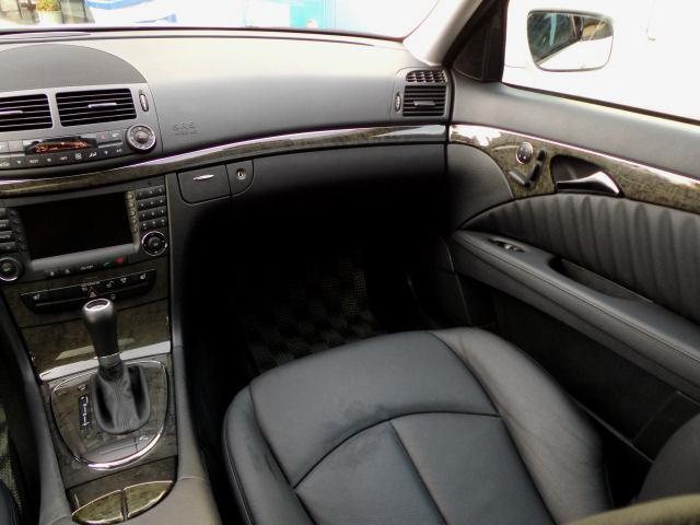 メルセデス・ベンツ M・ベンツ E350 4マチック ワゴン アバンギャルド