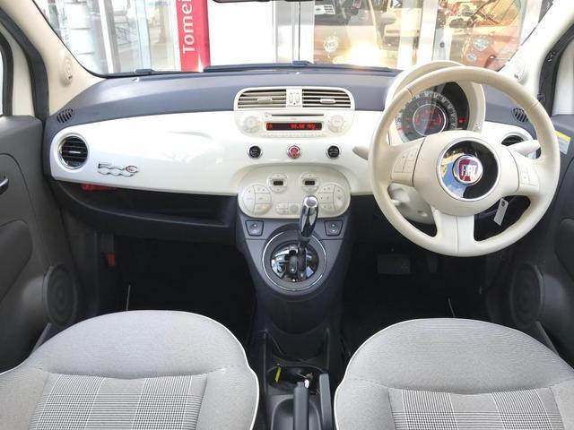 「フィアット」「フィアット 500C」「コンパクトカー」「神奈川県」の中古車6