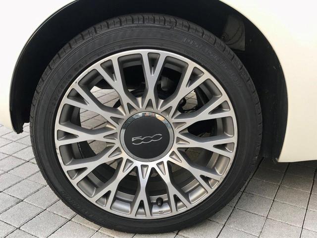 「フィアット」「フィアット 500C」「コンパクトカー」「神奈川県」の中古車21