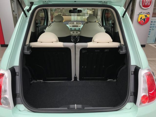 「フィアット」「フィアット 500」「コンパクトカー」「神奈川県」の中古車17