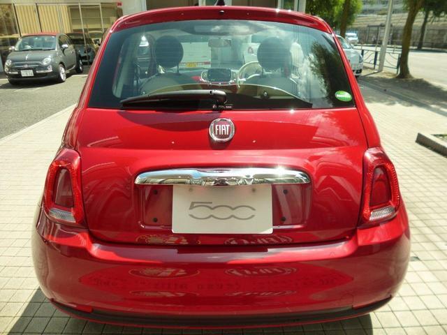 「フィアット」「500(チンクエチェント)」「コンパクトカー」「神奈川県」の中古車14