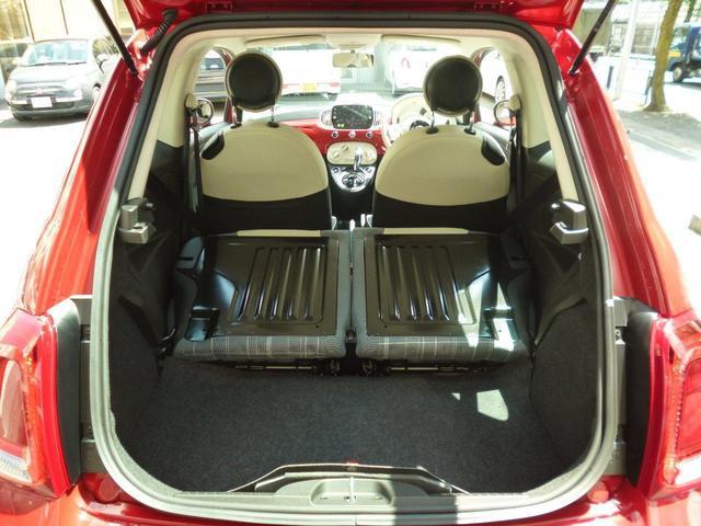 「フィアット」「500(チンクエチェント)」「コンパクトカー」「神奈川県」の中古車16