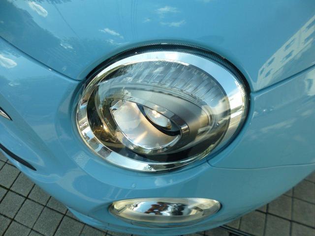 「フィアット」「500(チンクエチェント)」「コンパクトカー」「神奈川県」の中古車5