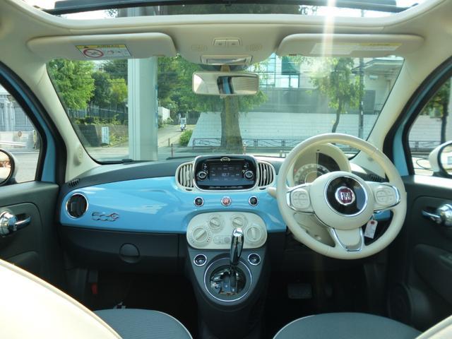 「フィアット」「500(チンクエチェント)」「コンパクトカー」「神奈川県」の中古車8