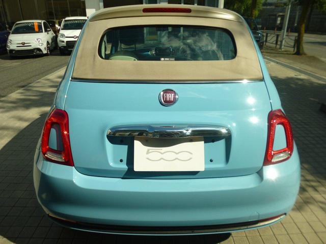 「フィアット」「500(チンクエチェント)」「コンパクトカー」「神奈川県」の中古車17